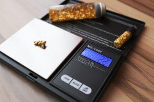 Tjäna pengar på guld – Sälj ditt guld