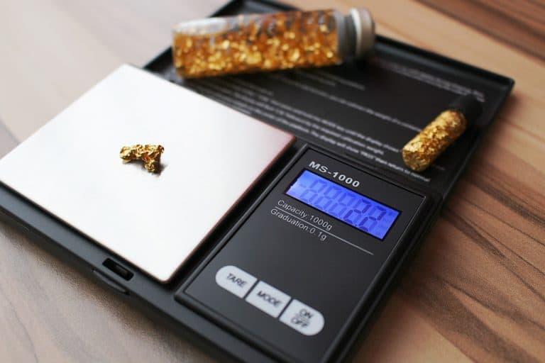 tjäna pengar på guld
