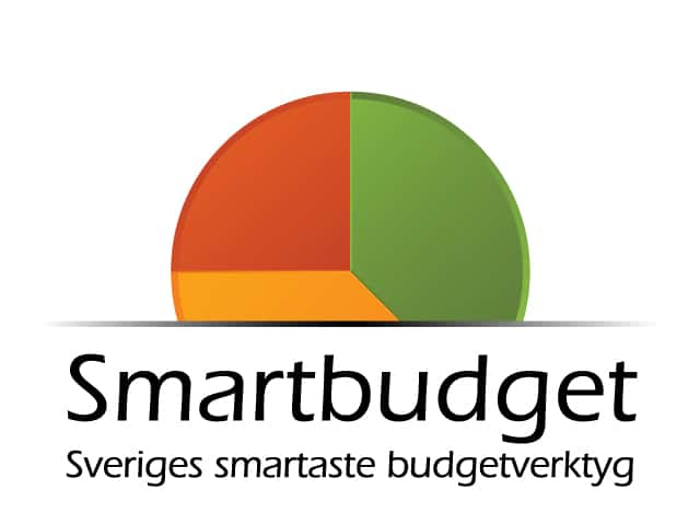 budget på nätet smartbudget