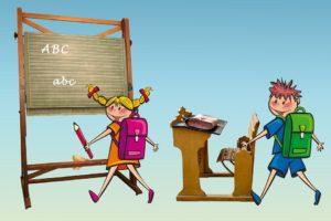 Tjäna extra pengar till skolresa och klassresa