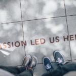 Passion för din nisch på webben
